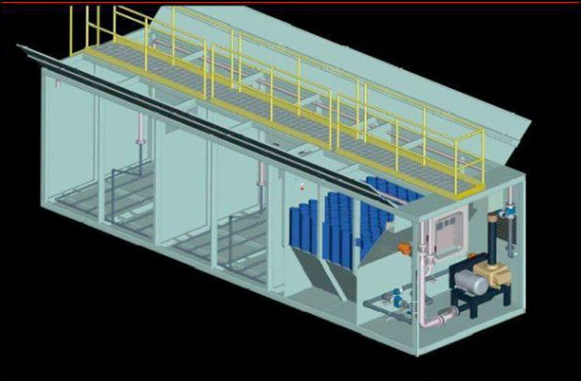 Hydrotech USA LLC